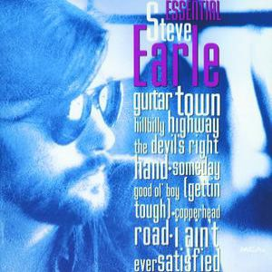 Essential Steve Earle Album