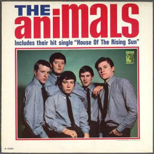 The Animals Album