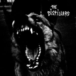 The Distillers - album