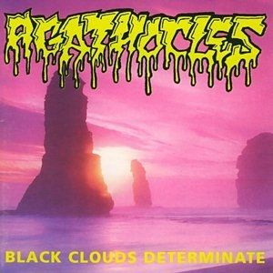 Black Clouds Determinate Album