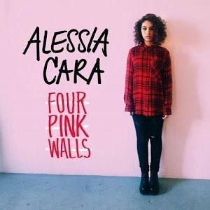 Four Pink Walls Album