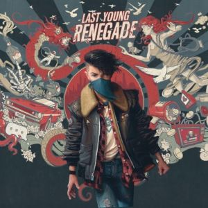 Last Young Renegade Album