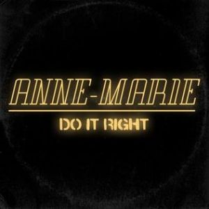 Do It Right Album