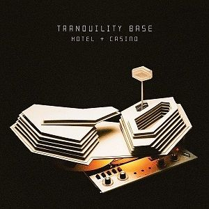 Tranquility Base Hotel & Casino - album