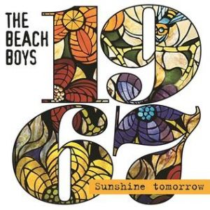 1967 - Sunshine Tomorrow Album