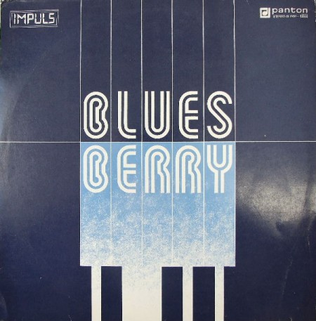 Bluesberry Album