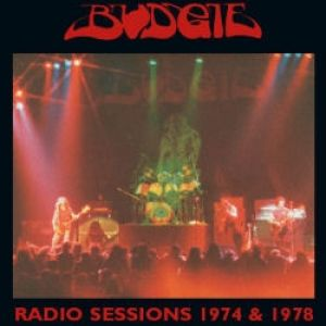 Radio Sessions 1974 & 1978 Album