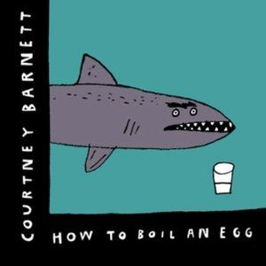 How to Boil an Egg Album