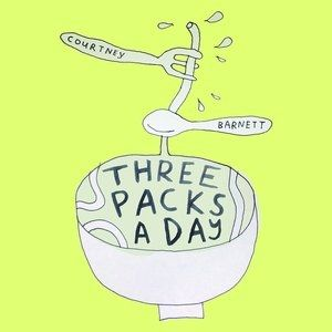 Three Packs a Day Album