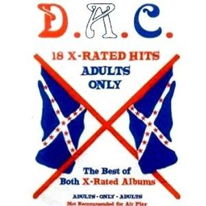 18 X-Rated Hits Album