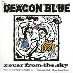 Cover from the Sky Album