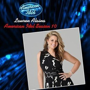 American Idol Season 10:Lauren Alaina Album