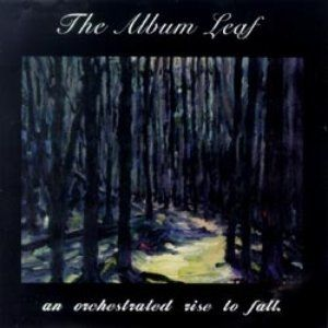 An Orchestrated Rise to Fall Album