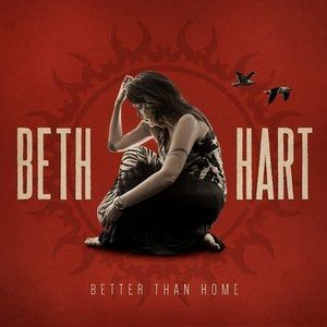 Better Than Home Album