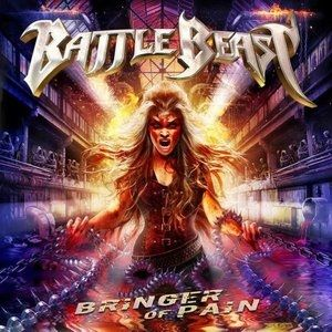 Bringer of Pain Album