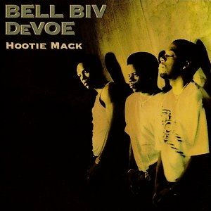 Hootie Mack Album