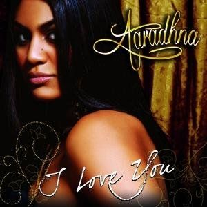 I Love You Album