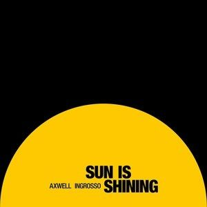 Sun Is Shining Album