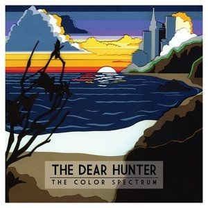 The Color Spectrum Album