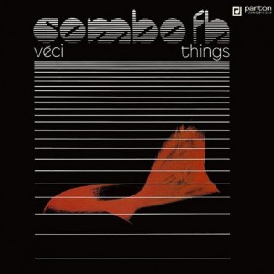 Věci (Things) Album