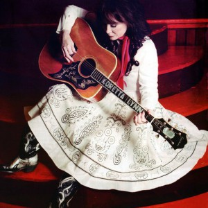 Loretta Lynn - Alone With You