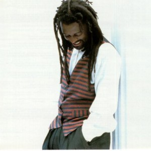 Lucky dube born to suffer