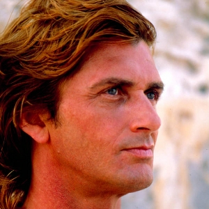 Mike Oldfield Alba