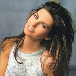 Shania Twain Whose Bed Have Your Boots Been Under Text
